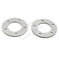 Aluminum Wheel Spacer For 5x6.5 Land Rover Range Rover Defender Discovery
