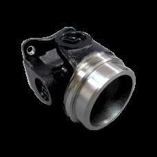 DriveShaft/Line Flange Yoke + U-Joint for Nissan S13 S14 S15 240SX