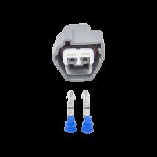 Crank Cam Position Sensor Connector Plug Terminal for Toyota 2JZ-GTE Engine
