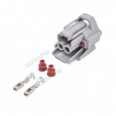 Fuel Injector Pigtail Connector for Toyota Supra 2JZ-GTE 2JZGTE