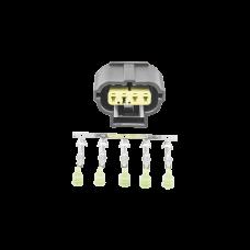Throttle Position Sensor TPS Connector Assembly Terminal for Toyota 1JZ/2JZ-GTE 1JZ/2JZGTE
