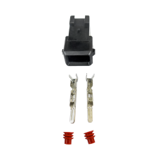 Fuel Injector Connector Wiring Plug Clip Terminal for Bosch EV1 Male LS1 LSx
