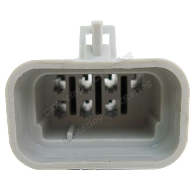 Ls6 Engine Code: 7-Pin Ignition Coil Main Harness Connector For LS1 LS2 LS3