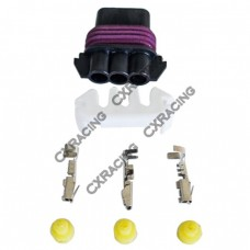 MAP Sensor Connector Clip Assembly Terminal for LS1 LSx Engine