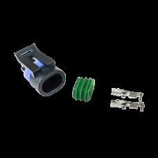 Coolant Temp Temperature Sensor Connector Terminal for LS1 LSx Engine