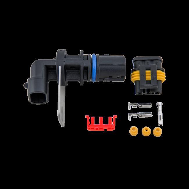 crank sensor connector for gen3 lsx engines ls1 ls6 lq4. Black Bedroom Furniture Sets. Home Design Ideas