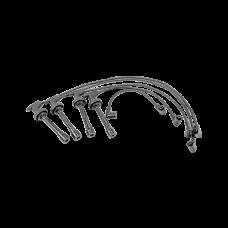 Ignition Spark Plug Wire Cable Set For Nissan S13/S14 SR20DET Engine