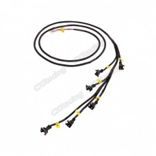 EV1 Injector Wire Harness Connector for 2JZ-GTE 2JZGTE Engine