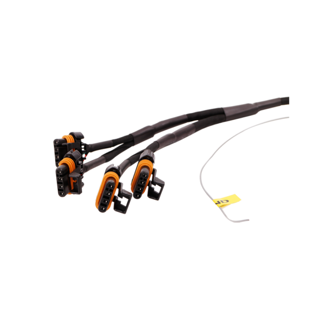 ignition coil packs wiring harness for ls1 ls6 lsx camaro corvette 1 pair