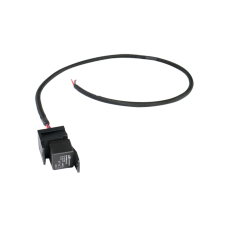 30A 12V DC Relay Wire Harness 3ft Long for ECU Fuel Pump
