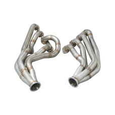 Stainless Steel Headers For 67-69 Chevrolet Camaro Big Block BBC 396 402 427 454
