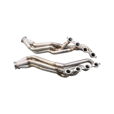 Long Tube Headers for 94-04 ChevroletChevy  S10 S-10 Truck LS LS1 Engine Swap