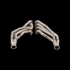 Long Tube Performance Headers for 67-69 Chevrolet Camaro LS1 LS Swap