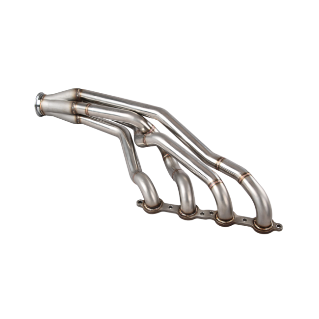 new v2 high performance headers for 240sx s13  s14 ls ls1