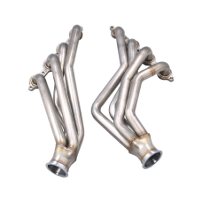 Stainless Steel Performance Headers For 93-02 Chevrolet Camaro LS1