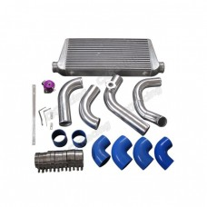 Intercooler Piping BOV Kit For 1JZGTE VVTI 1JZ Swap 240SX S13 S14 Single Turbo
