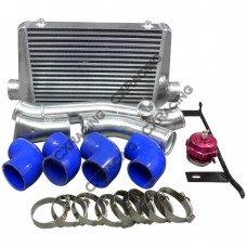 Intercooler Piping BOV Kit For Mazda RX7 SA FB 13B RX-7 Single Turbo