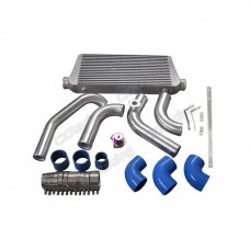 Intercooler Piping BOV Kit For 1JZGTE VVTI 1JZ Swap 240SX S13 S14 Stock Turbo
