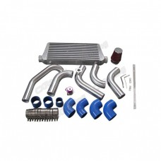 Intercooler Piping Intake Kit For 1JZGTE VVTI 1JZ Engine Swap 240SX S13 S14 Stock Turbo