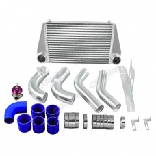 Intercooler Piping BOV Kit For 15-17 Ford Mustang EcoBoost 2.3T Turbo