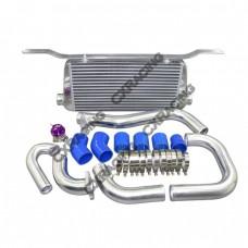 Bolt on Intercooler Kit for 95-99 Mitsubishi Eclipse Talon 2G DSM