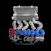Turbo Kit For Lexus IS300 2JZGTE 2JZ-GTE Swap Intercooler Manifold Downpipe