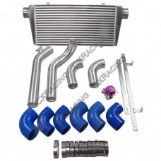 Intercooler Piping Kit For 95-04 Toyota Tacoma Truck 2JZ-GTE Single Turbo 2JZGTE