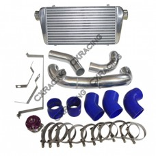 Intercooler Piping Kit for 2JZ-GTE Engine Swap BMW E36 2JZGTE