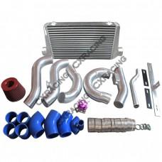 Intercooler Radiator Pipe Turbo Intake Kit For Lexus GS300 2JZ-GTE 2JZGTE