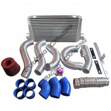 Intercooler Piping BOV Turbo Intake Kit For Lexus GS300 2JZ-GTE 2JZGTE