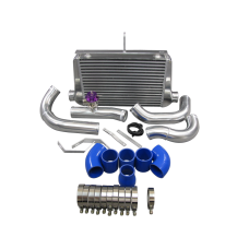 Top Mount Turbo Intercooler kit for Toyota Corolla AE86 with 4AGE Engine