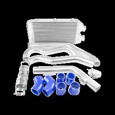 Intercooler Piping BOV Kit For Toyota Supra MKIII w/ 7M-GTE Stock Turbo