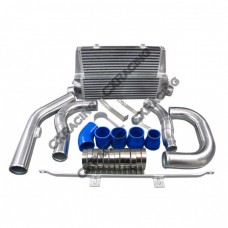 FMIC Double Core Intercooler kit For 2003-2012 Audi A3 8P