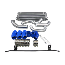 FMIC Intercooler Kit For 02-05 Audi A4 B6 1.8T Turbo