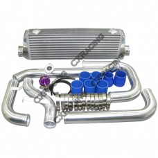 28x8x3.5 Intercooler Piping Kit For 88-00 Civic & Integra D Series and B Series Engine