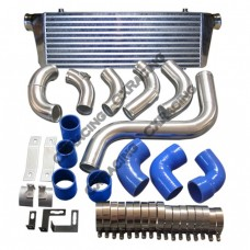 Upgrade FMIC Intercooler Piping kit For 2013+ Ford Escape 2.0T