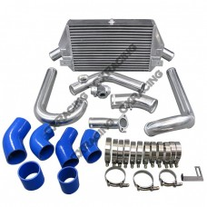 New Bolt On FMIC intercooler kit For 05-07 Lancer EVO 9 IX