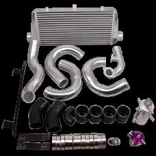 FMIC Intercooler Piping BOV Kit For 2014 15 Subaru WRX FA20DIT Turbo