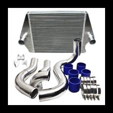 3.5 Inlets Intercooler Kit For 03-07 Ford Super Duty 6.0L Diesel Powerstroke F250 F350