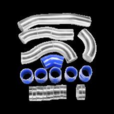 "3.25"" Piping Kit For 99-03 Ford Super Duty 7.3L PowerStroke Diesel V8 F250 F350"