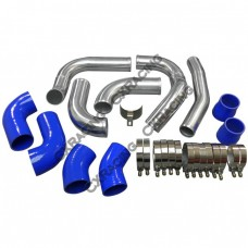 Intercooler Piping Upgrade Kit For 2011+ Jeep Grand Cherokee WK2 Turbo Diesel 3.0L