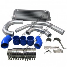 Front Mount Intercooler Piping Kit For 03-09 Volkswagen VW Golf 5 GTI MK5 2.0 FSI
