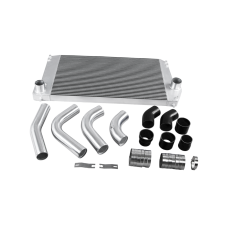 Intercooler Piping Kit For 15-16  Silverado Sierra HD 6.6L LML Duramax Diesel