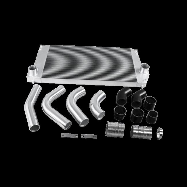 Intercooler Piping Kit For 15-16 Silverado Sierra HD 6 6L