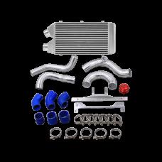 K20 Turbo Intercooler Piping Kit For 96-00 Honda Civic EK K20 NA-T