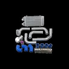 Intercooler Kit For 1997-2004 Nissan Frontier with KA24DE Engine