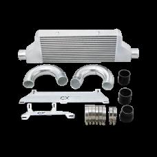 Intercooler Piping Kit For 2018+ Kia Stinger 3.3 Twin Turbo Big Core