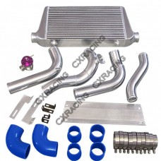 Intercooler + Piping Kit BOV Mounting Bracket for 78-83 Datsun S130 280ZX L28ET Turbo