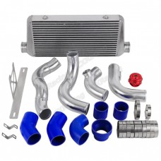 Intercooler Piping BOV Kit for 09-15 Chevrolet Camaro LS3 V8 Turbo