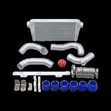 Intercooler Piping BOV Kit for 82-92 Chevrolet Camaro LS1 Engine Swap
